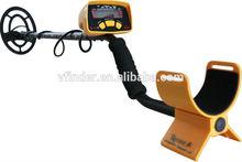 Ampio display lcd obiettivo profondo metal detector. Oro metal detector vendita. Oro metal detector a lungo raggio