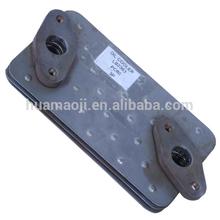 Excavator cooling parts PC-60 aluminum radiator core