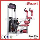 2014 hot gym equipment MT-6009 abdominal exercise machine