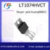IC integrated circuit LT1074HVCT