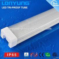 HOT !! IP65 Tri-proof LED Light 60w 110volt lamp tube 1500mm 5ft 50w 110 volt appliances