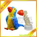 movimento giocattolo pappagallo parlante con personalizzate messenger