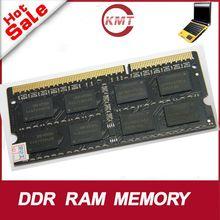 Laptop ddr3 8gb memory ram 1600 mhz-PC12800 204PIN SO-DIMM