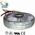 1500va toroidal eletrônicos transformator 110v para 12v para máquina de solda fabricante