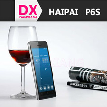 "5.0"" IPS Haipai P6s MTK6589 quad core 8GB ROM android 4.2 smart phone"