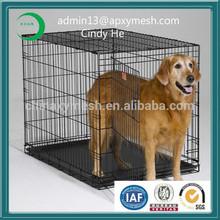 china supplier portable dog fence, dog enclosure
