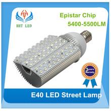 2014 Alibaba China Supplier E40 led light garden spot lights / led garden lamp light / outdoor led garden