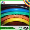 Recoil pvc garden hose