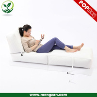 electric lounge chairs sofa bean bag lounge inflatable island