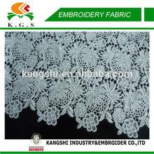 Top quality apparel fabrics, lace fabrics