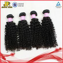 JP Hair Good Quality Long Lasting Virgin Brazilian Jerri Curl Human Hair For Braid