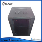 """19"""" 18U cheap double sectioned blade server with vented door border"""