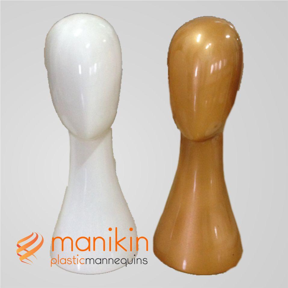 Faceless Mannequin Head High Quality Faceless Egg Head
