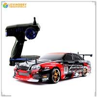 LEVIHOBBY L123 1:10 Electric Radio Control Car 2.4G 4WD RC Drifting Car