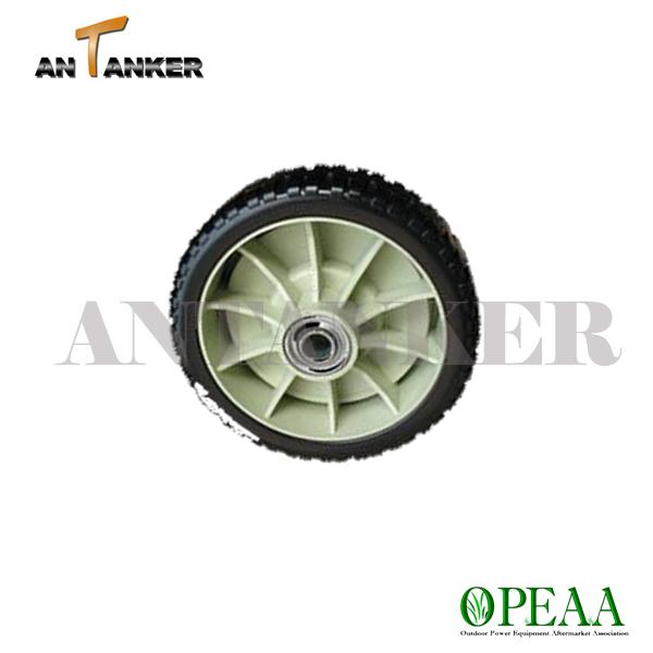 Large Rear Wheel Lawn Mower Spare Parts Lawn Mower Wheel