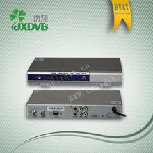 Digital Cable System DVB-C SD STB