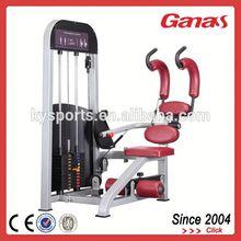 2014 hot gym equipment MT-6009 ab core rider exercise machine