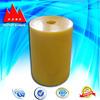 Yellow polyurethane elastomer