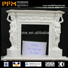 Custom Engineering indoor used fireplaces surround