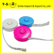 Promotion BMI Measuring Tool Cheap Tape Measuring Mini Measuring Tape cm Tape Measuring