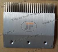 Thyssen Moving Walk Comb Plate 7450080000