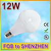 Long Lifespan Low Cost led rgb bulb E27