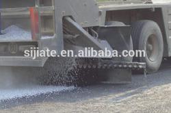 TBX4000 synchronous fiber asphalt chip sealer
