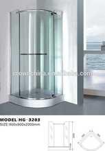 Bathroom shower cabin,shower room spa steam cabinet
