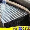cheap black corrugated plastic sheets 4x8/ 22 gauge galvanized corrugated sheet
