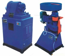 Wooden dowel milling machine for making different size dowel