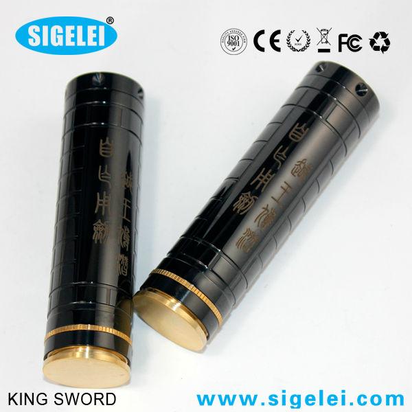 Sword King All Swords King Sword Vaping Mods on