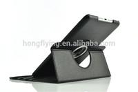 360 degrees rotatable covers for iPad Mini 2