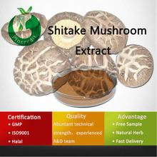 GMP Manufacturer Wholesale Herb Medicine Extract Mushroom Soup Powder