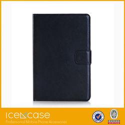 For iPad mini 2 Slim Smart Magnetic Leather Case, cover for ipad mini