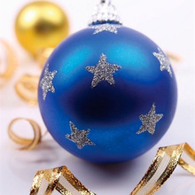 2014 Hot-selling Christmas Tree Ornaments Most Popular Factory Price