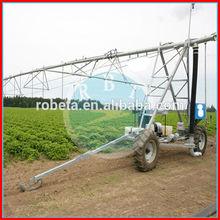 Chinese center pivot irrigation/farm irrigation system of center pivot