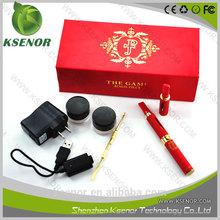 dry herb Vaporizer Red Color the game jesus piece pen vaporizer