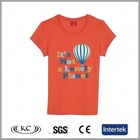 good price usa 100 cotton woman red t-shirt clothing manufacturers