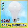 25,000hrs Long Lifespan Low Cost led energy saving bulb