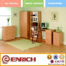 Home furniture metal save space wardrobes
