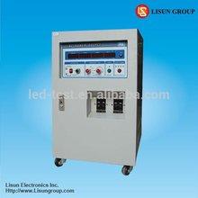 Lisun LSP-5KVA output Adjustable 115v 400hz power supply