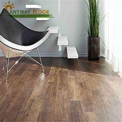 Gray Color Laminate Flooring plastic carpet