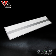 Top China manufacturer 60w 1200*300 surface mounted led ceiling light panel
