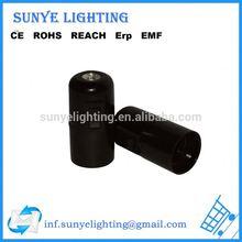 CE, VDE,SAA, RoHS, E27 Light Socket ,Bulb holder,led street light accessories