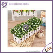 k1233 tiger lily poppy sakura artificial flower for dress