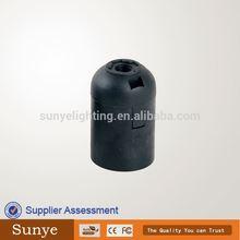 CE, VDE,SAA, RoHS, E27 Light Socket ,Bulb holder,led e-14 solder free lamp holder