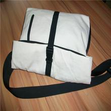outdoor adventure messenger bag nylon fabric cute school bag