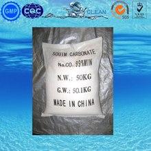 Sodium carbonate, Soda Ash for paper making