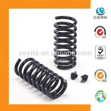 motorcycle shock absorber spring,China steel spring manufacture ,motorcycle steel spring company