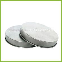 Design Crazy Selling aluminum screw cap for olive oil